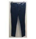 New Abercrombie & Fitch High Rise Supper Skinny Jeans Navy Size: 26""