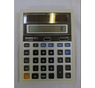 Casio DS-2 Solar Cell Vintage Calculator