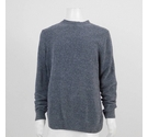 M&S Marks & Spencer Chenille Jumper Grey NWOT Size: XL