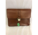 Holdall & Co Folio Bag Brown Size: M