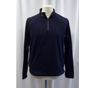 McKinley Fleece Navy Blue Size: M