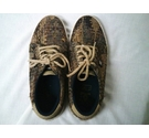 D&G Shoes Light Brown Size: UK 6.5
