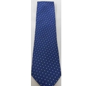 Kai Long Tie Navy Size: One size