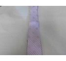 BNWT M&S Collection Silk Tie Pale Pink Size: One size