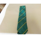 Maddocks & Dicks Ltd MCC Tie Green Size: One size