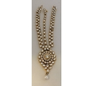 Indian asian bridal jewellery pendant