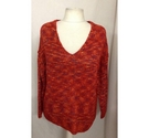Tu jumper red Size: 14
