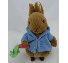 Adorable Peter Rabbit 2008 soft toy