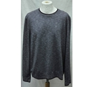 Ted Baker Jumper Grey Size: L