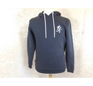 Gym King Drawstring hoodie Navy Size: S