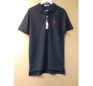 Ralph Lauren Polo Shirt Black Size: L