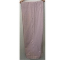 New M&S Light Pink Lined Curtains Size W54 x L90