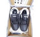 Sidewalk Sports Wheeled Trainers Black Size: UK 1