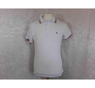 Jack Wills Polo shirt White Size: XS