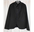 Paul Smith Junior Black Tuxedo Black Size: 12 A