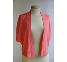 M&S Marks & Spencer Cardigan Pink Size: 12