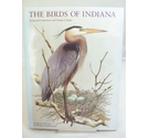The Birds of Indiana