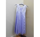 The house of Nicholas London Dress Purple Size: 7 - 8 Years