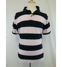 Jaeger polo shirt pink and black Size: XL
