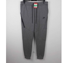 Nike Tech Logging Bottoms Grey BNWT Size: XL