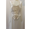 Perfect Choice Wedding Dress with Satin Bodice