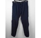 M&S Collection Active Hiking Walking Trousers Navy NWOT Size: 40""
