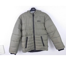 Sonneti Quilted Puffer Jacket Khaki Green Size: 10 - 11 Years