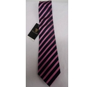Dehavilland Men's Tie Blue Size: One Size