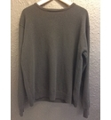 Woolovers Jumper Black Size: M