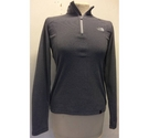 The North Face Outdoor Jumper Blue Size: XS