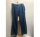 Puma BNWT trousers Blue ad white Size: 14