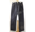 Paul Smith Classic Fit Jeans Navy Blue Size: 28""