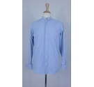 Stanley Ley Legal Outfitters Court Tunic Shirt Blue Size: M