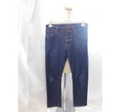 Nudie Jeans Denim Blue Size: 34""