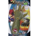 Thundercats Lion-O claw shield collectors items