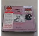 Sonny Terry: The Blues