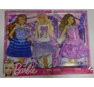 Barbie Fashionistas Doll Clothing Set