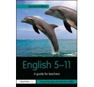 English 5-11; A guide for teachers