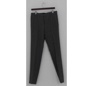 NWOT Marks& Spencer Collection Slim Fit Trousers Grey Size: 30""