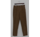NWOT Marks& Spencer Collection Straight Fit Trousers Camel Size: 32""