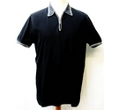Versace polo shirt black Size: L
