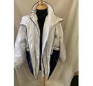 Rodeo Jacket Blue and white Size: 10
