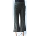 Laura Ashley size 8 trousers Dark Green Size: 30""