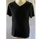 POLO RALPH LAUREN T-shirt Black Size: S