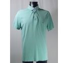 Tommy Hilfiger Polo Shirt Green Size: L