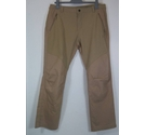 Jack Wolfskin Trail Pants Tan Size: 38""