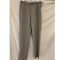M&S Trousers Multicoloured Size: S