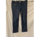 River Island Jeans Blue Size: M