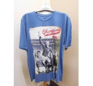 Icons Collection top blue Size: L
