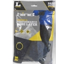 Hind Performance Base Layer Bottoms Dark Grey Marl Size: Large